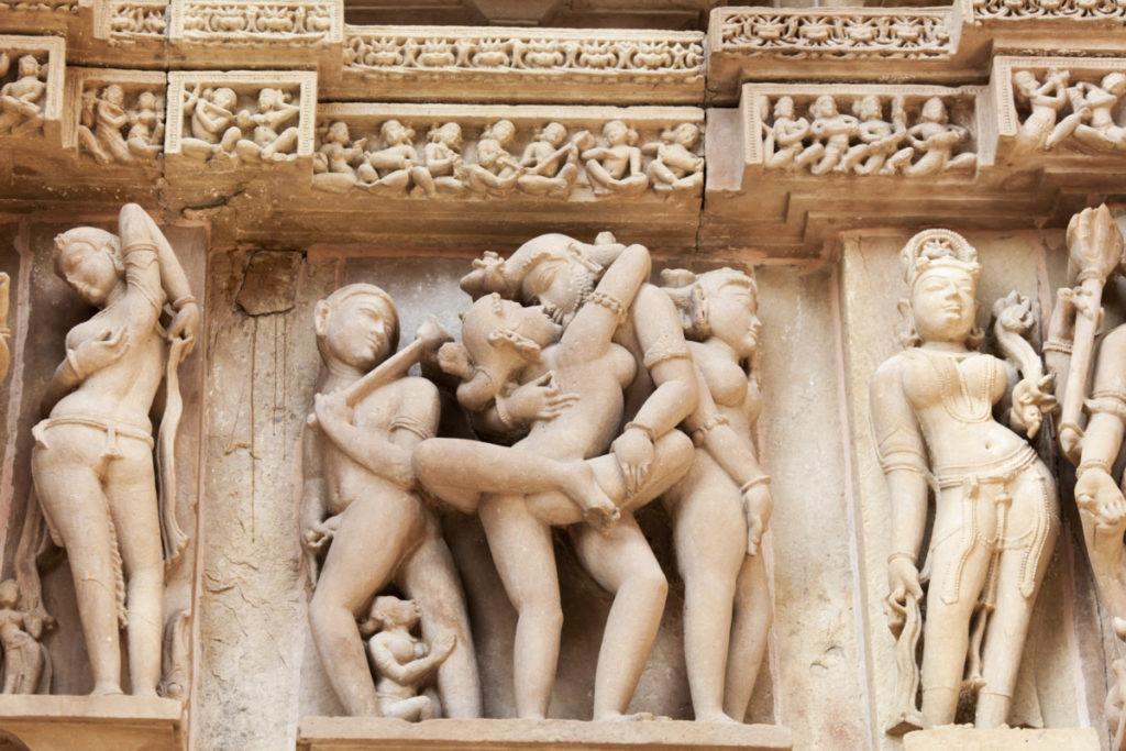 Tantra - sexuální cesta k bohu?